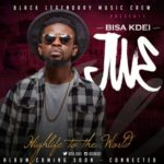 """Bisa Kdei – """"Jw3"""" (Prod. By Bisa Kdei)"""