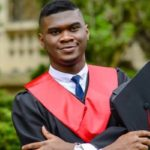 Singer Kollydee Graduates From Medical School