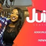Watch Adekunle Gold As He Talks About His Journey On The Juice