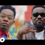 "VIDEO: Patoranking – ""No Kissing Baby"" ft. Sarkodie"