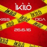 "Mz Kiss – ""Ikilo"" ft. iLLBliss (Prod. By Kezyklef)"