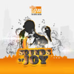 "Gospel Nation Presents ""Sounds of Joy EP"" Featuring, Masterkraft, Frank Edward And Nosa"
