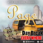 "Page – ""Day Break"""