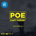 "Poe – ""Can't Forget"""