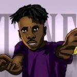 "StoneBwoy – ""Anyday"" (Animation Video)"
