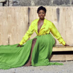 Triple MG's First Lady, Tonye Garrick Releases Daring Promo Pictures