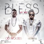 "OD Woods – ""Bless My Way"" ft. Ice Prince"