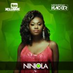 Wednesday Hacker: Top 10 Songs On Niniola's Playlist That Best Describes Her Person