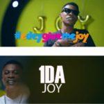 """VIDEO: 1DA – """"Joy"""""""