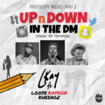 "Ckay – ""UpnDown In The DM"" ft. Loose Kaynon & Kheengz"