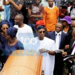 More Photos From OJB Jezereel's Internment Service