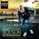 """Bolson – """"In Da Mood"""" (Prod. Sammix)"""