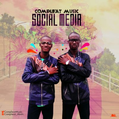 Compleat Music - Social Media [ART]