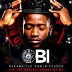 Guiness World Record: DJ Obi Breaks Record With 229 Hours Of Marathon DJ-ing