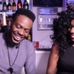 VIDEO: See How Adekunle Gold Stylishly Avoids Conversation About Simi & Shares Life Experiences On This Episode Of 'Da Chat'