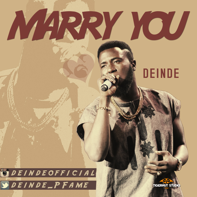 Deinde - Marry You [ART]