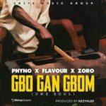 "Flavour – ""Gbo Gan Gbom"" f. Phyno & Zoro"
