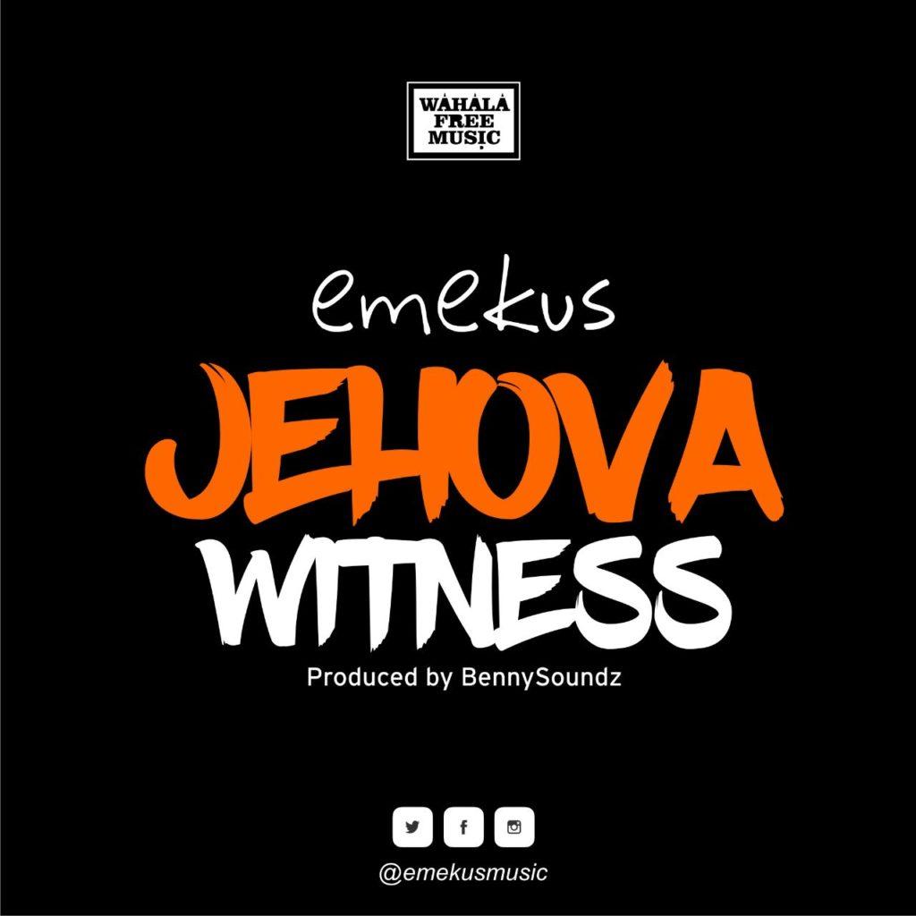 Emekus - Jehova Witness [ART]