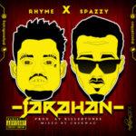 """Rhyme x Spazzy – """"Farahan"""" (Prod. Killertunes)"""