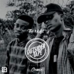 "The Mistfit – ""Outsider Tape"" (EP) 
