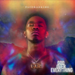 "Patoranking Unveils Cover Art For ""God Over Everything"" Album"
