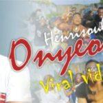 """VIDEO: HenriSoul – """"Onyeoma"""" ft. Nimix"""
