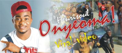HenriSoul - Onyeoma ft. Nimix [VIDEO ART]