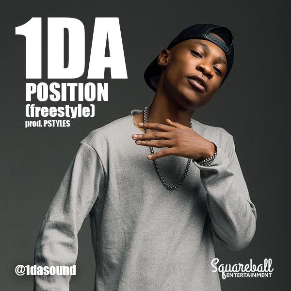 IDA - Position [ART]