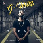 "G-Will$ – ""My Race"""