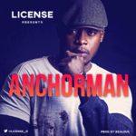 "License – ""Anchorman"""