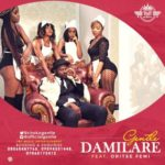 "Gentle – ""Damilare"" ft. Oritsefemi"