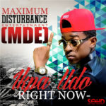 "VIDEO: Ikpa  Udo – ""Right Now"""