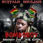 "Buffalo Souljah – ""Bombobwoy"" (Burna Boy Diss) (Prod by gTbeats)"