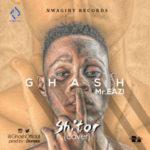 """Ghash – """"Shitor"""" (Cover) (Prod Dumex LIB)"""