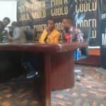 Coded Tunes Gets New CEO And Artiste [Photos]