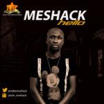 """Meshack – """"Hello"""""""
