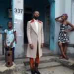 "VIDEO: Ric Hassani – ""Gentleman"" (Directed by MEX)"
