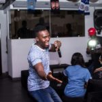 PHOTOS: TX Fresh Face Performs Alongside Ketchup, Toby Grey & Mr Eazi @ MTN Music Plus Unplugged