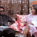 "VIDEO: Ice Prince Talks Fatherhood, Music & More on ""The Juice"""