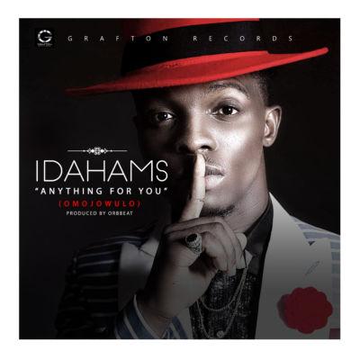 Idahams - Anything For You [ART]