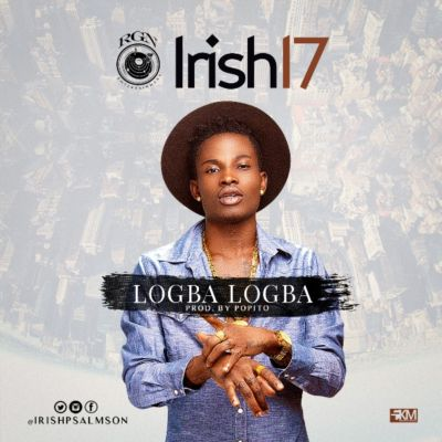Irish17 - Logba Logba [ART]