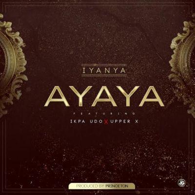 Iyanya-Ayaya-Art