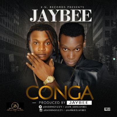 Jaybee - Conga [ART]