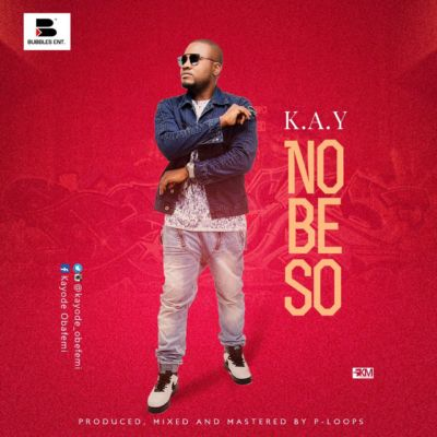 K.A.Y - No Be Show (ART)