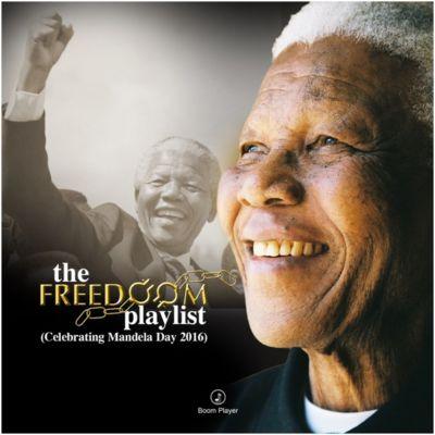 Mandela PR