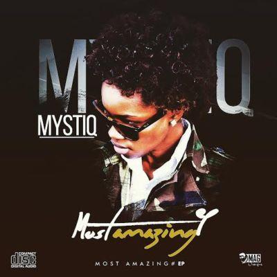 MystiQ - Most Amazing EP