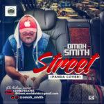 "Omoh Smith – ""Street"" (Panda Cover)"