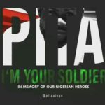 "VIDEO: PITA – ""I Am Your Soldier"""