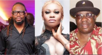 Goldie, OJB, Barrister