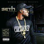 """Seth – """"Cucumber"""""""